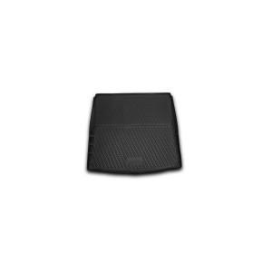 Коврик в багажник MAZDA 3, 2013-> сед. (полиуретан) - Novline