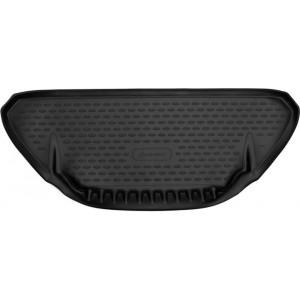 Коврик в багажник подкапотного пространства Tesla Model X, 2015->, SUV - Novline
