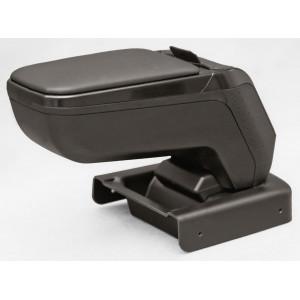 Подлокотник Armster 2 для Ford Fiesta 2018-> USB + AUX extention cable черный с адаптером