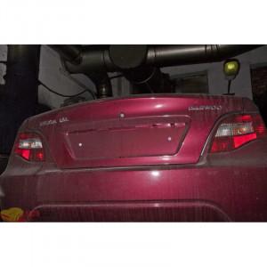 Подкрылок Daewoo NEXIA 1995-2007 (передний правый) Novline