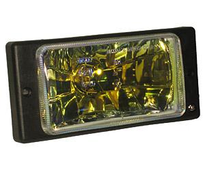 Фары дополнительные модель LADA/2110-12/LA 519 DB-RY