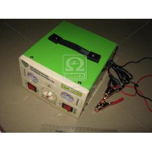 Зарядное устройство 10Amp 6/12V ручная регулировка - Armer