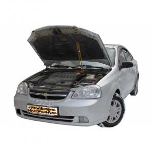 Газовый упор капота для Chevrolet Lacetti с до -2013 1 шт.