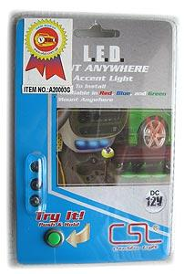 Подсветка маш. LED A 20003G