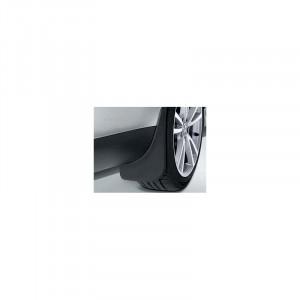 Брызговики передние MAZDA 3, 2013->, хетчбек/седан 2шт. (полиуретан) - Novline - Frosch