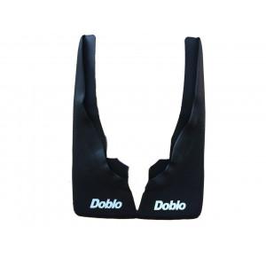 Брызговики Fiat Doblo 01-08 (передние-2шт) - AVTM