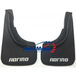 Брызговики Fiat Fiorino 2007- (передние-2шт) - AVTM