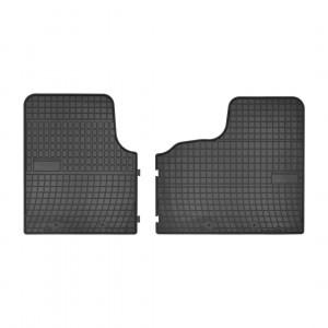 Резиновые коврики для Nissan NV300 (mkI) 2016->  Frogum