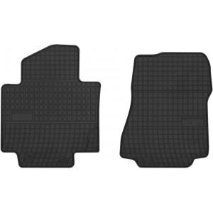 Резиновые коврики Frogum для Nissan NV200 (mkI) 2009→