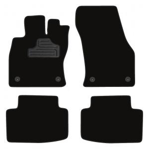 Текстильные коврики Pro-Eco для Volkswagen Golf Sportsvan (mkI) 2014→