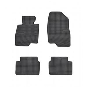 Резиновые коврики Mazda 3 (mkIII) 2013-> Frogum