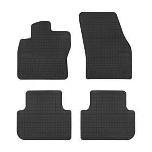 Резиновые коврики Volkswagen Tiguan (mkII) 2016-> Frogum