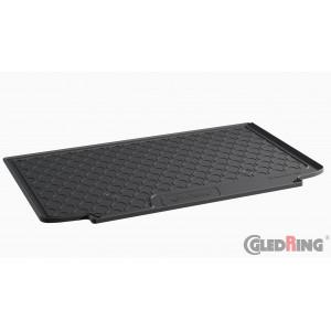 Резиновые коврики в багажник Gledring для Ford B-Max (mkI) 2012→ (trunk)