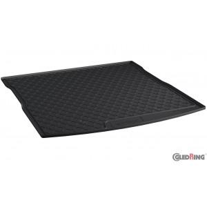 Резиновые коврики в багажник Gledring для Ford S-Max (mkII)(5 seats) 2015> (trunk)