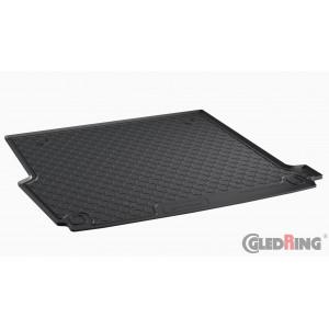 Резиновые коврики в багажник Gledring для Mercedes-Benz E-Class (wagon)(S213) 2016→ (trunk)
