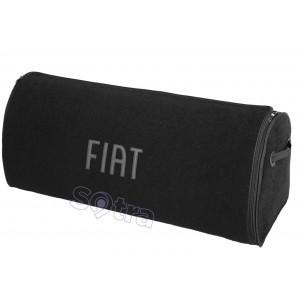 Органайзер в багажник Fiat Big Black Sotra