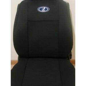 Чехлы сиденья LADA 2108-09 Элегант - модель Classic