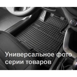 Резиновые коврики Frogum для Ford Puma (mkI) 2020->