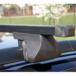 Багажник для Peugeot Partner с 2008 Amos Alfa