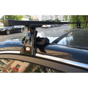 Багажник для KIA Picanto 2004-2011 Amos Dromader D-1
