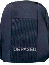 Чехлы на сиденья для Mercedes Vito 639 1+1 2003-2015Prestige