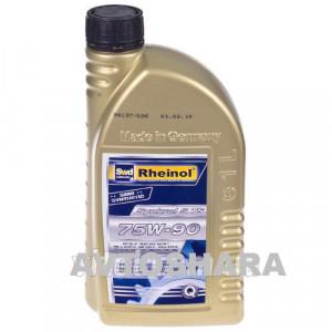 Трансмиссионное масло Rheinol, Synkrol 5 TS, 75W-90, 1л (5 TS 75W-90)