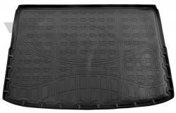 Коврик в багажник Suzuki Grand Vitara (15-) полиуретановые - Norplast
