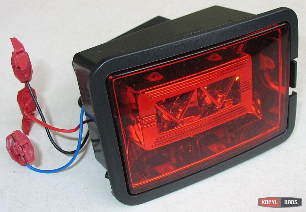 Задние противотуманные фонари фольксваген транспортер купить воздушный фильтр на фольксваген транспортер т4