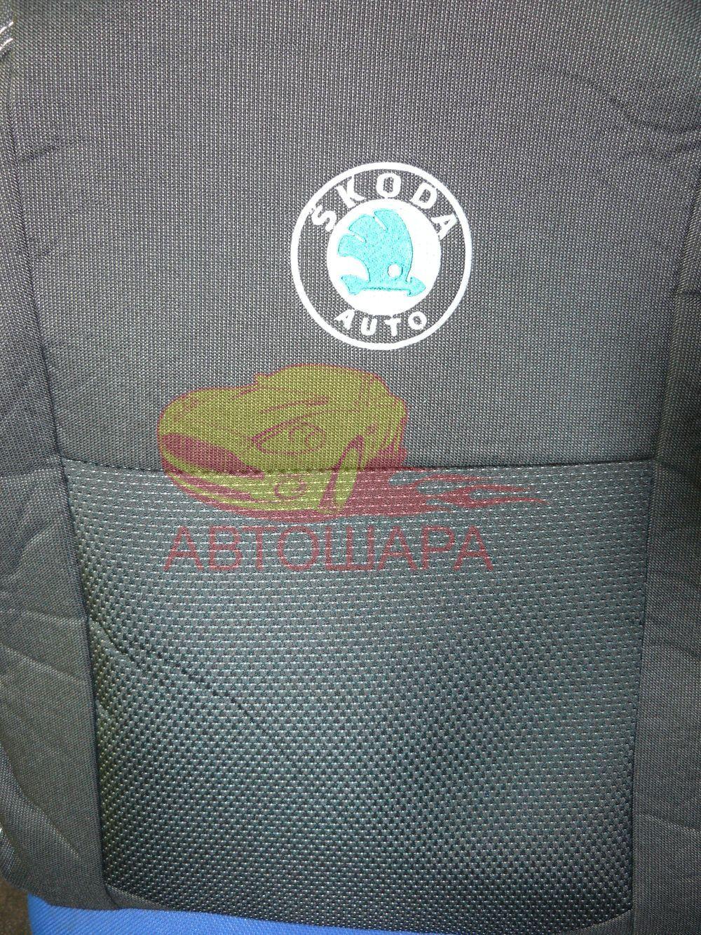 Авточехлы из экокожи - купить чехлы на сиденья авто ...