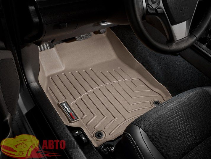 weathertech toyota camry v40 2006 2011. Black Bedroom Furniture Sets. Home Design Ideas